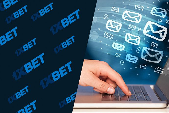 1xBet Sign up Verification